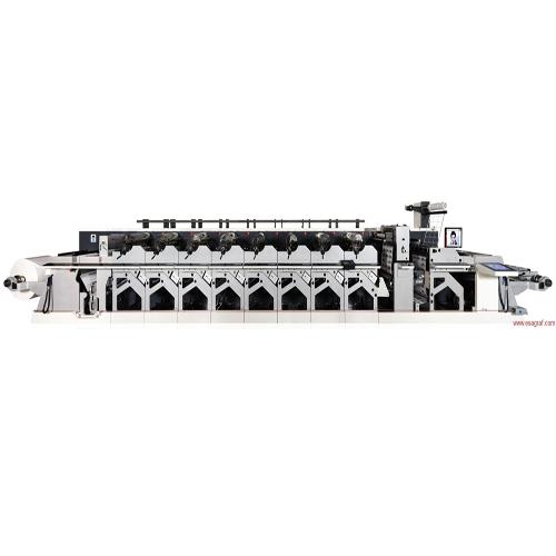 Impresora Nilpeter FA 4