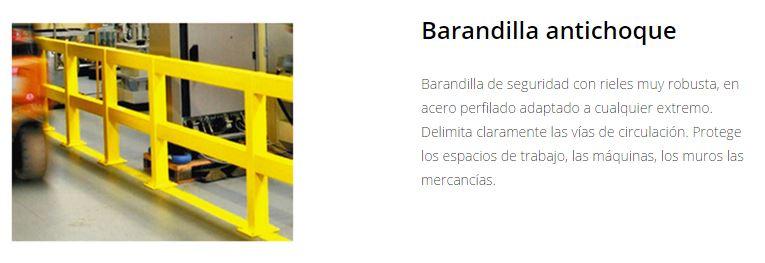 Seguridad X-SECURE Sistemas de protección barandilla