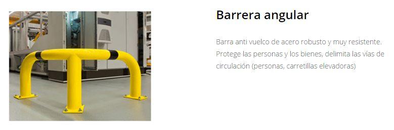 X-SECURE Sistemas de protección barrera