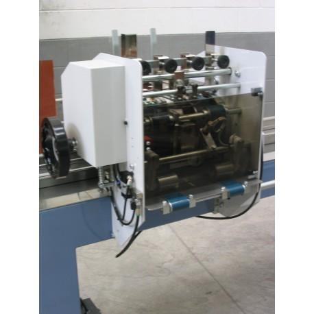 Embolsadora automática MA211