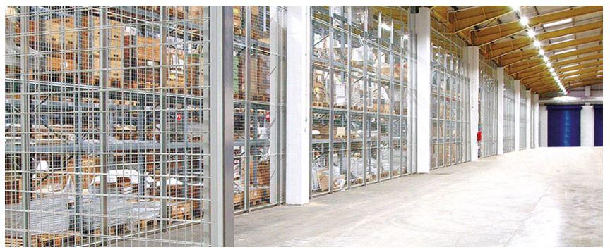 X-STORE Sistema industriales y para almacenes sistema industrial