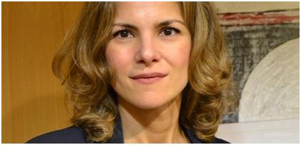 Sonia Ruiz Morán, President de EMVO – European Medicines Verification Organisation