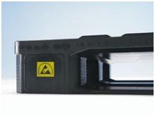 Cabka-IPS ahora ofrece el popular palet higiénico Hygienic E7.3 en versión ESD.