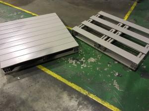 palets modulares - EPAD