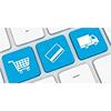 Las ventas del comercio electrónico aumentaron un 23% el último año en España