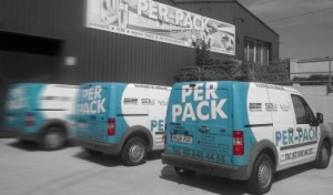 Per-Pack amplia su plantilla con un nuevo técnico para el SAT