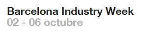 barcelona-industry-week