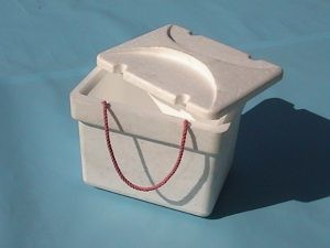 Cajas Poliestireno Expandido - Cajas Nevera