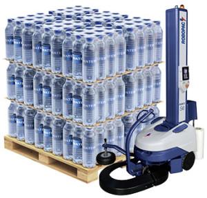 Robot_S6PVS_con palet agua