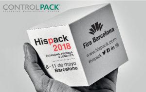 Controlpack Hispack 2018