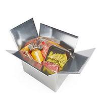 caja isotérmica para transportar productos sensibles