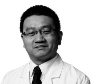 Dr. Frank Xiao Químico de plantilla