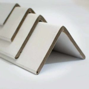 cantoneras de cartón