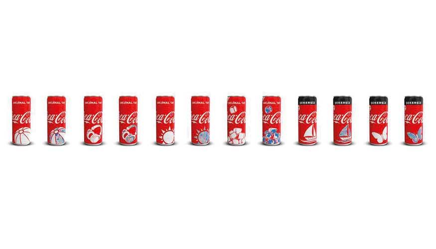 Crown ayuda a Coca Cola Turquía