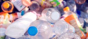 Envases plásticos reutilizables