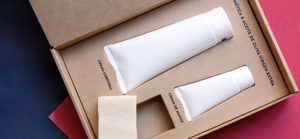 estuche packaging plv