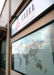 CABKA inaugura Innovation Center en Valencia