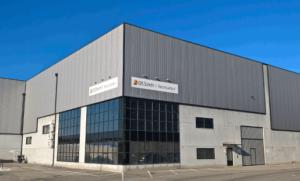 planta de DS Smith Tecnicarton en Vigo