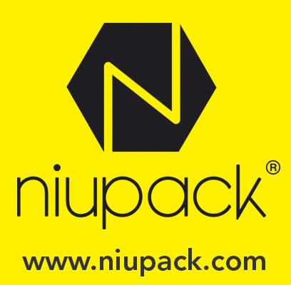 Niupack - Di adiós al temido efecto dominó