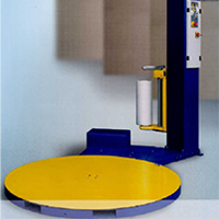 Envolvedora Semiautomática FS330