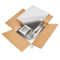 Cajas, contenedores y recipientes isotérmicos