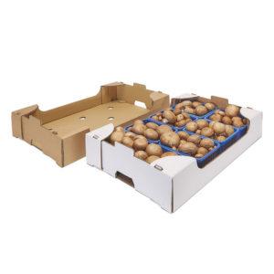 caja insertable