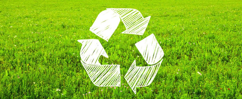 Procesos de reciclaje: residuos en movimiento