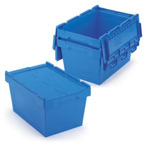 Envases Retornables de Transporte (ERT)