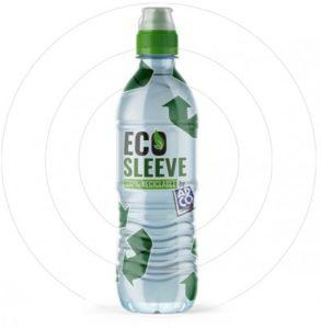 El primer sleeve 100% reciclable