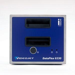 impresora DataFlex 6330