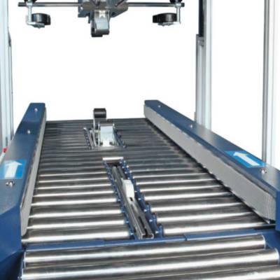 Transpotadores laterales de cinta motorizados