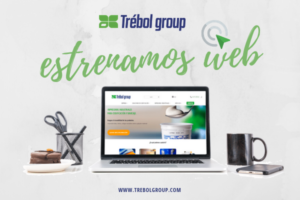 Trebol Group Estrenamos Web