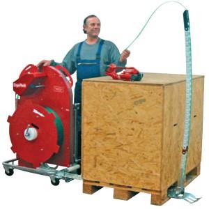 Ergopack y Tool-lift