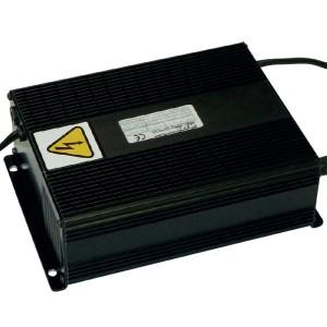 Cargador de baterías HF (alta frecuencia) wide-range para tensiones de 110v a 240V