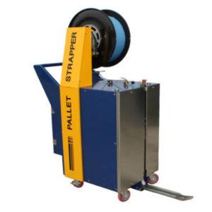 Flejadora vertical semiautomática SPK 2700