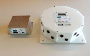 Sensores que permiten medir variables