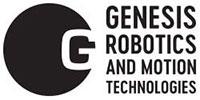 Genesis Robotics and Motion Technologies