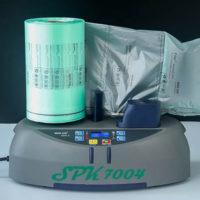 Sistema de embalaje SPK-7004