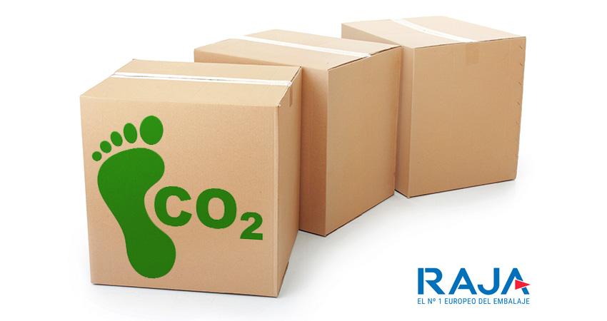 huela de carbono