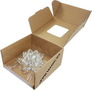 Embalaje en Suspension / Retención