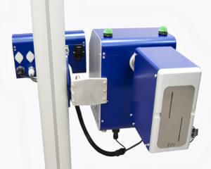 Impresoras Inkjet alta resolución APLINK MRX 140