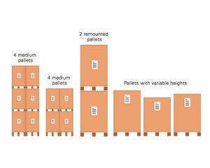 mpresión y Aplicación de etiquetas en palets APL 8000 ELV Series