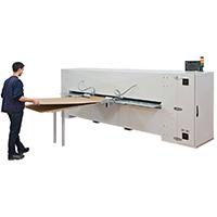 Troqueladora de cajas SPK 8610