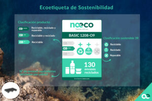 Ecoetiqueta Naeco