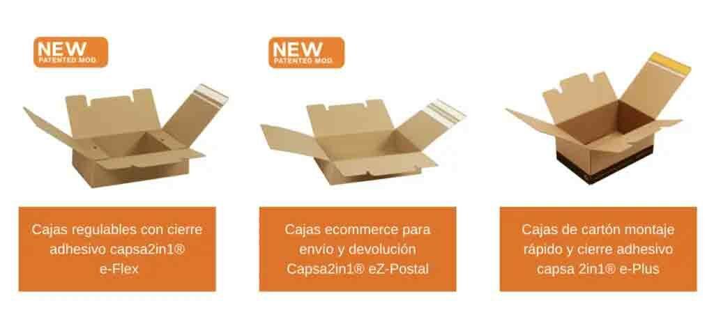 Cajas-e-commerce